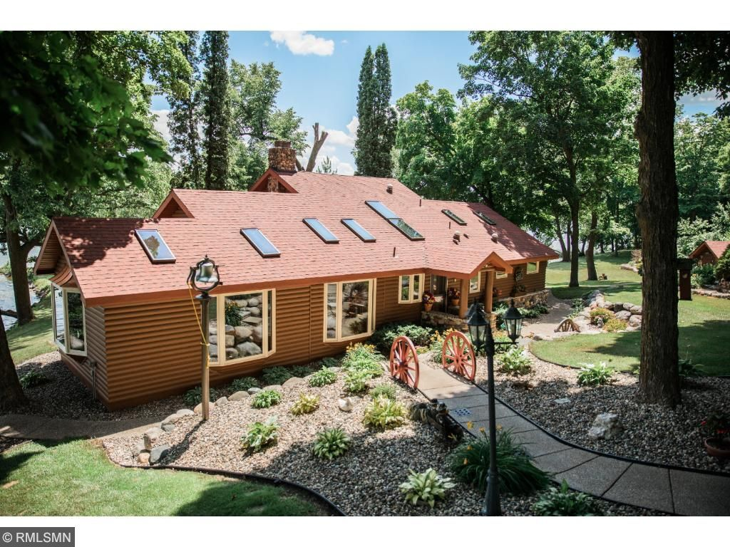 Vacation for Sale at 10450 Alum Trail 10450 Alum Trail Grey Eagle, Minnesota 56336