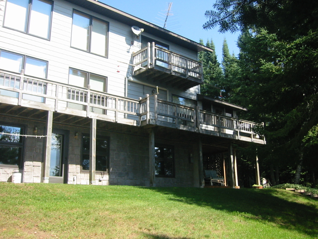 Vacation for Sale at On Devil Track Lake Grand Marais, Minnesota 55604