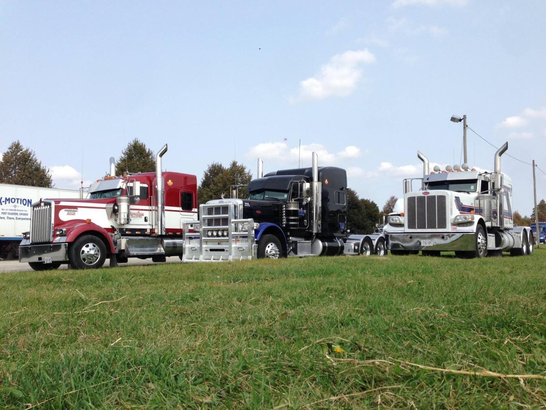 Az Truck Driver Job Posting In Canada